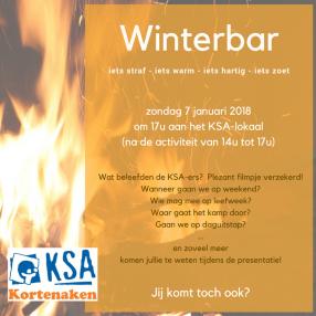 winterbar 2018
