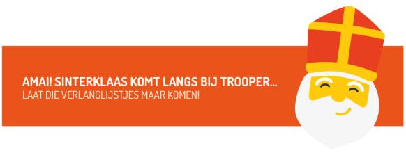 sint trooper